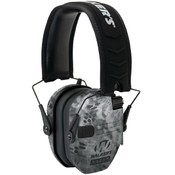 Walkers Game Ear Gwp-Rsem-Kpt Razor Series(Tm) Slim Shooter Electronic Folding Muff (Kryptek Camo)