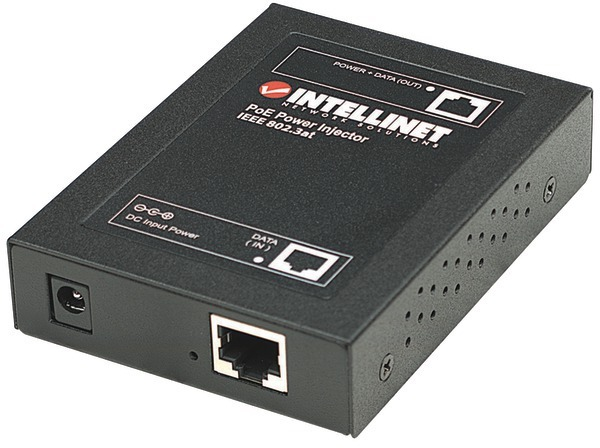 1Port Hipower Poe Injectr
