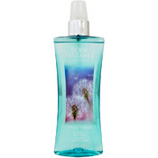 Body Fantasies Signature Body Spray, Silver Lining