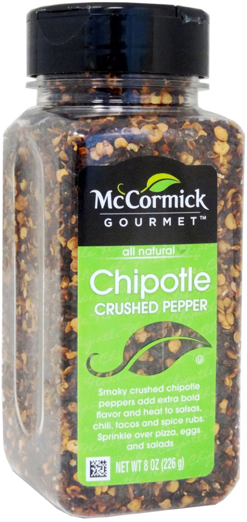 Wholesale Mccormick Gourmet Chipotle Crushed Pepper 8 Oz