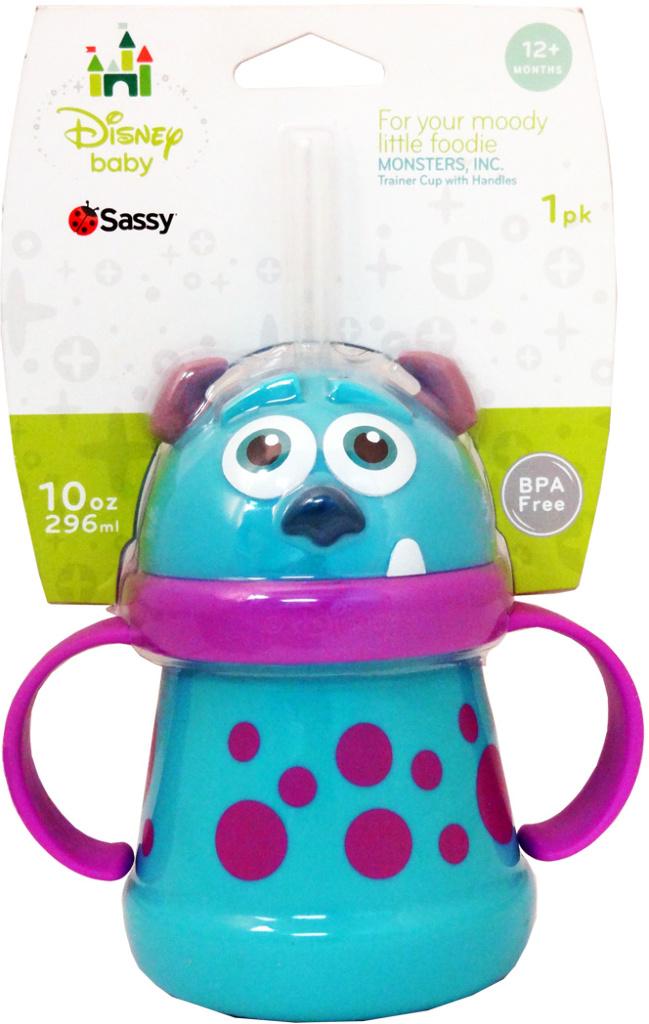 Wholesale Disney Baby Monsters Inc Sulley Straw Cup Sku 1909876 Dollardays