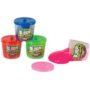 Blurp Noise Putty