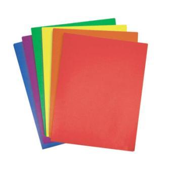 Wholesale Art Portfolio Two Pocket Folders Sku 346557