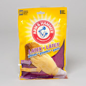Arm & Hammer Latex Gloves - Medium