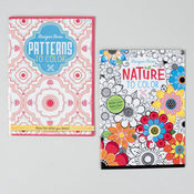 Wholesale Adult Coloring Book
