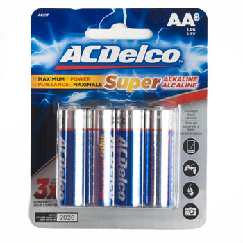 Wholesale Aa Batteries Bulk Aa Batteries Discount Aa