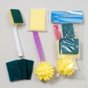 6 Piece Cleaning Set