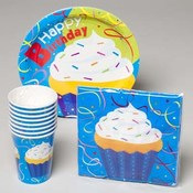 Wholesale Party Tableware - Wholesale Birthday Party Utensils
