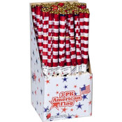 American Flags- 3 Pack