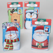 Christmas Treat Gift Bag - 2 Pack