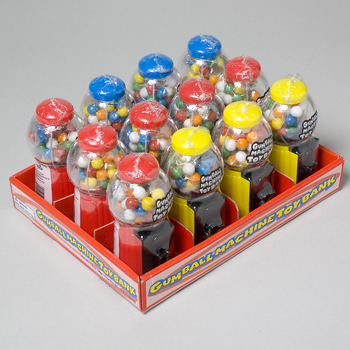 Wholesale Gumball Machine Toy Bank Sku 340252 Dollardays