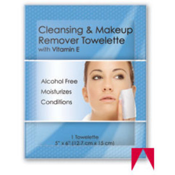 Facial Makeup Removal Towelette