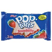 Keebler Pop Tarts - Strawberry