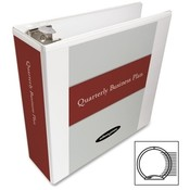 "Wholesale Three Inch Capacity 3 Ring Binders - 3"" Binders Bulk"