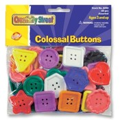 Wholesale Craft Buttons