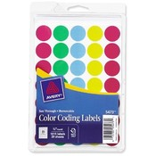 Wholesale Color Coding Labels