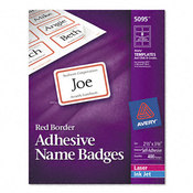 Wholesale Name Badges - Wholesale Badge Holders - Discount Name Badges