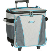 48 Can Cooler Bag Trolley
