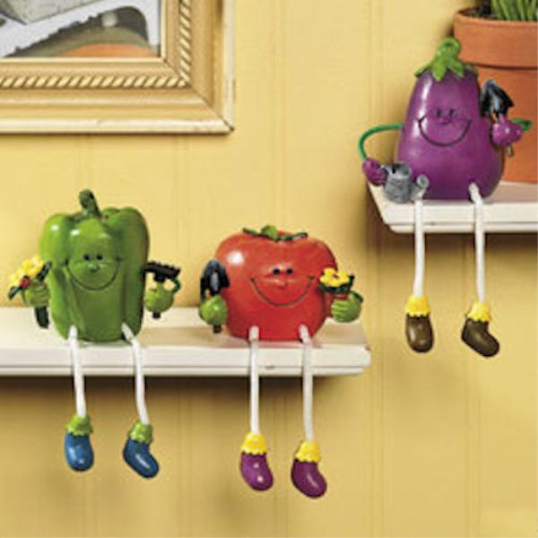 Wholesale Dangle Leg Vegetables Sku 687702 Dollardays