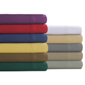 Bamboo Luxury 4 Piece Sheet Set - Twin
