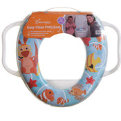 Easy Clean Potty Seat