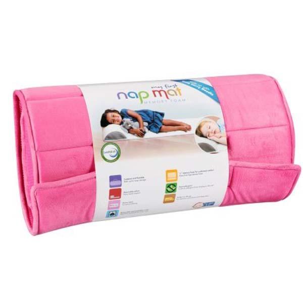 Wholesale My First Nap Mat Pink 21 Quot Sku 2332237