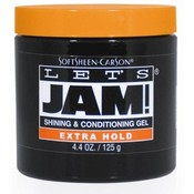 Let's Jam! Shining & Conditioner Gel  Extra Hold 4.4 oz