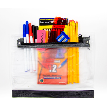 Writing Supplies Back-to-School Supplies Kits