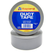 "Duct Tape Silver - 1.89""- 60 yards"