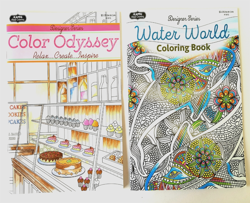 Coloring Books For Adults Wholesale