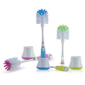 Nuby™ Bottle Brush with Stand