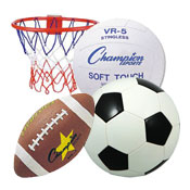 Wholesale Team Sports Equipment