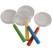 Bulk Toy Magnifying Glasses