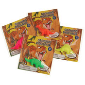 Growing Dinosaur Novelty Toys