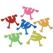 Mini Jumping Frogs