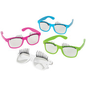 Eyelash Toy Sunglasses
