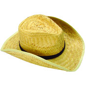 Rolled Up Cowboy Hat
