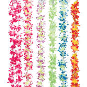 Mini Flower Hawaiian Leis