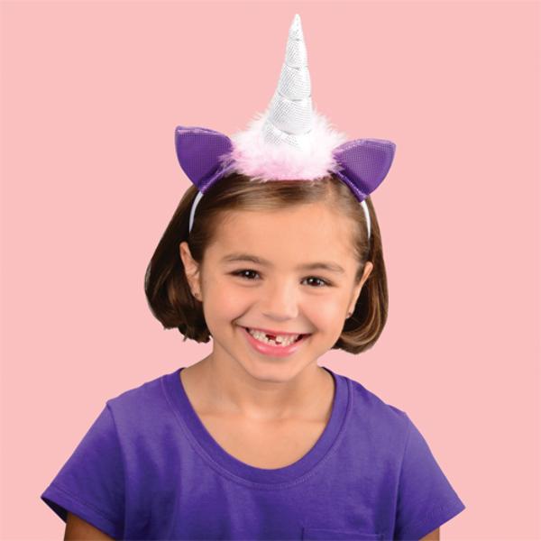 Wholesale Unicorn Headband Sku 2269396 Dollardays