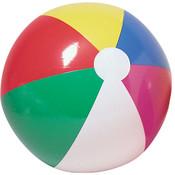 16 Inflatable Beach Balls