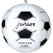 Soccer Ball Inflates
