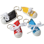 Lace Up Sneaker Keychains