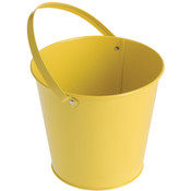 Color Bucket - Yellow