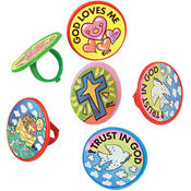 Wholesale Religious Party Supplies - Wholesale Religious Party Favors
