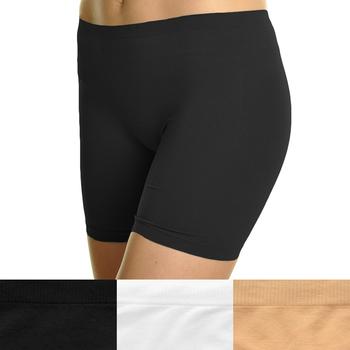c17cf6f8db Wholesale Women's Seamless Multipurpose Shorts (SKU 2267389) DollarDays