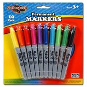 Wholesale Magic Markers - Highlighter Markers - Wholesale Permanent Markers