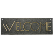 Wholesale Decorative Welcome Signs - Decorative Welcome Signs
