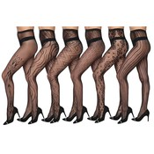 Women's Lace Pantyhose Tights